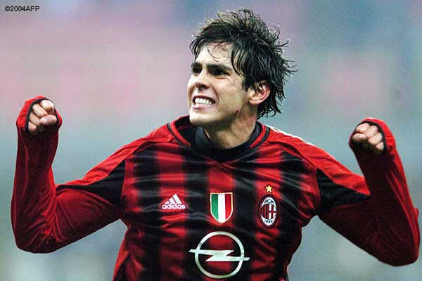 Kaka is the Zidane's answer to Real Madrid, it is reported though that the